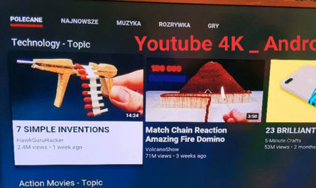 YOUTUBE4K ANDROID7