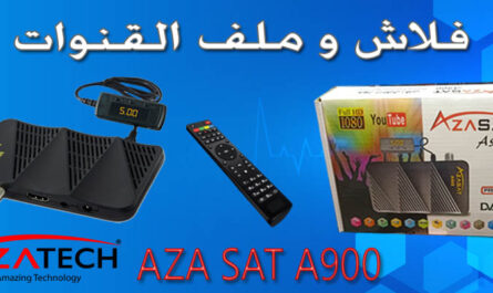 AZASATa900