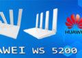 Huawei WS5200NEW